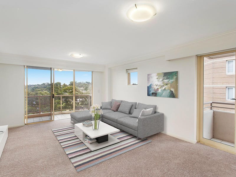 49/4 Pound Road, Hornsby, NSW 2077