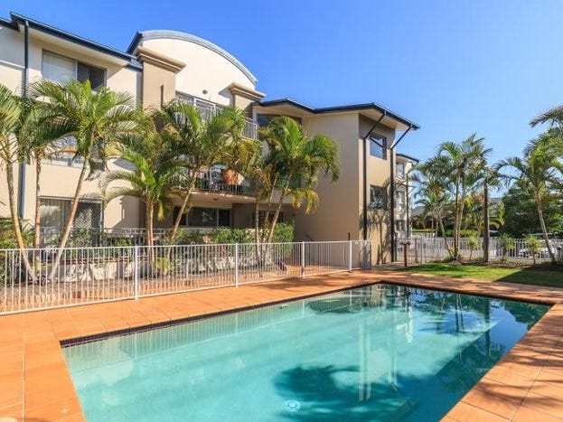 5/160 High Street, Southport, Qld 4215