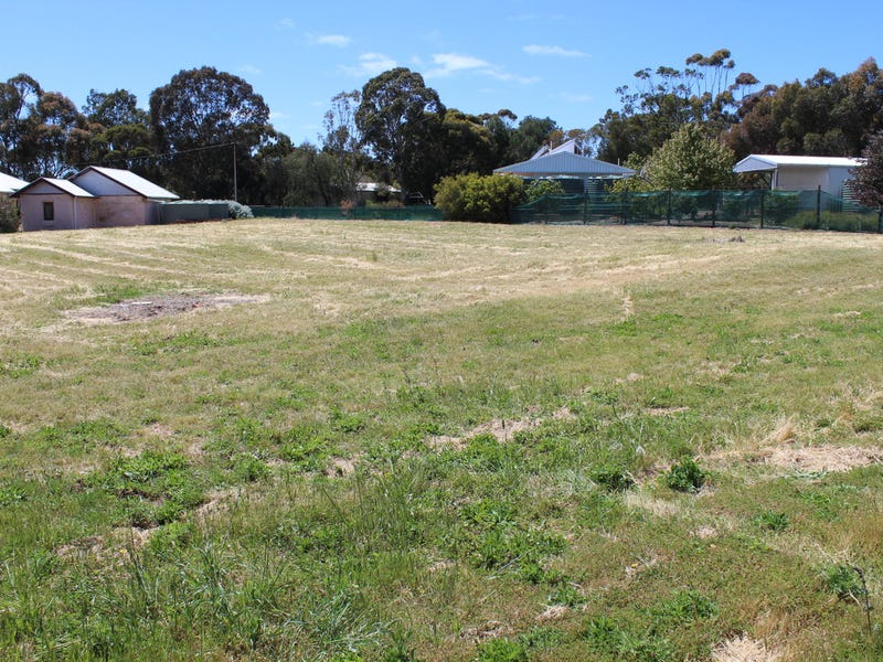 Lot 4 & 5, South Terrace, Farrell Flat, SA 5416