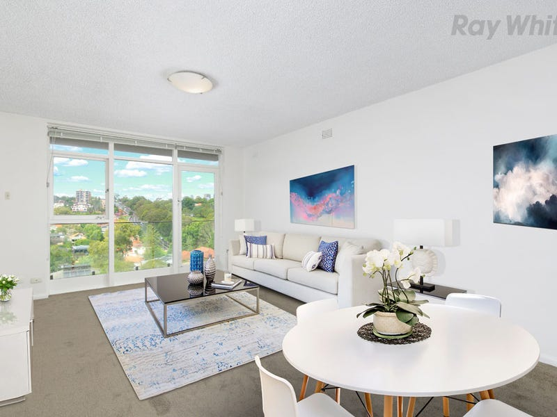 12/24 Cammeray Road, Cammeray, NSW 2062