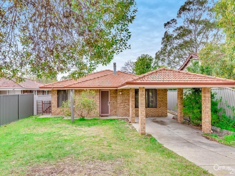 8 Quinn Avenue, Bentley, WA 6102