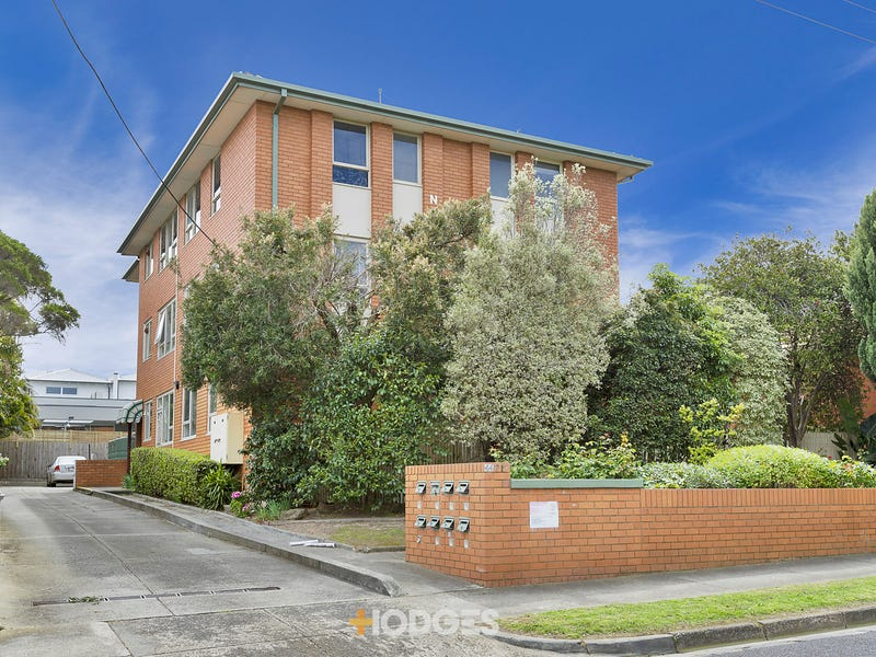 4/44 North Street, Ascot Vale, Vic 3032
