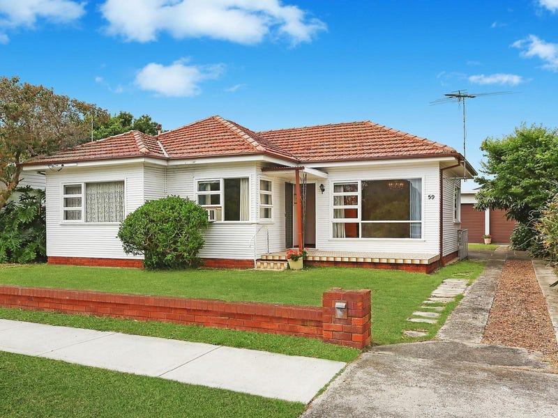 59 Ida Street, Sans Souci, NSW 2219