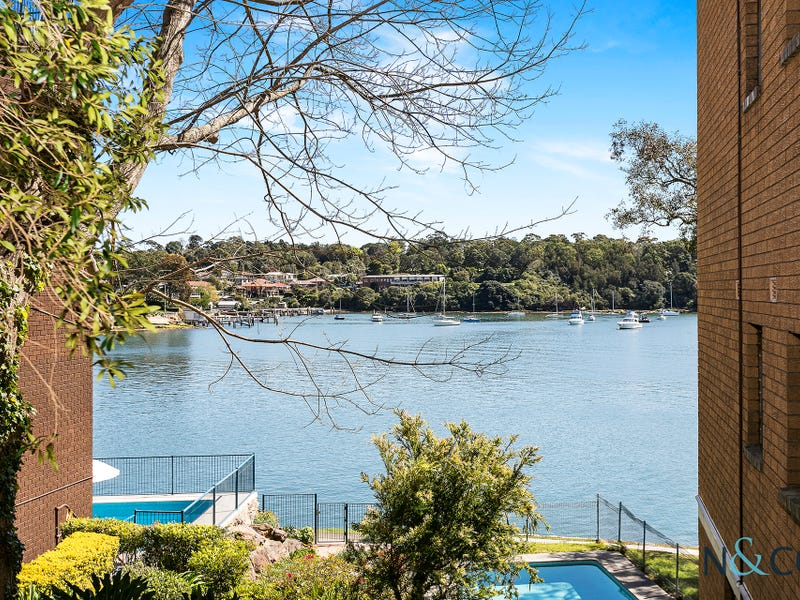 2/13 Bortfield Drive, Chiswick, NSW 2046