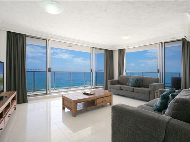 22A/ 5 Clifford Street, Surfers Paradise, Qld 4217