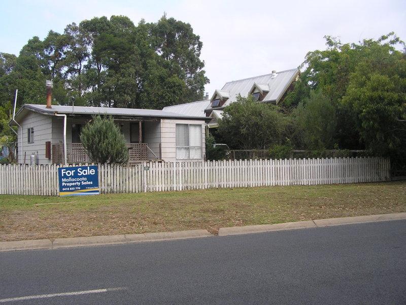 51  bastoin point road, Mallacoota, Vic 3892