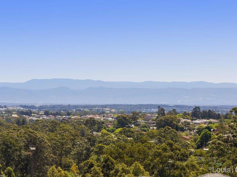11 Murrung Way, Castle Hill, NSW 2154