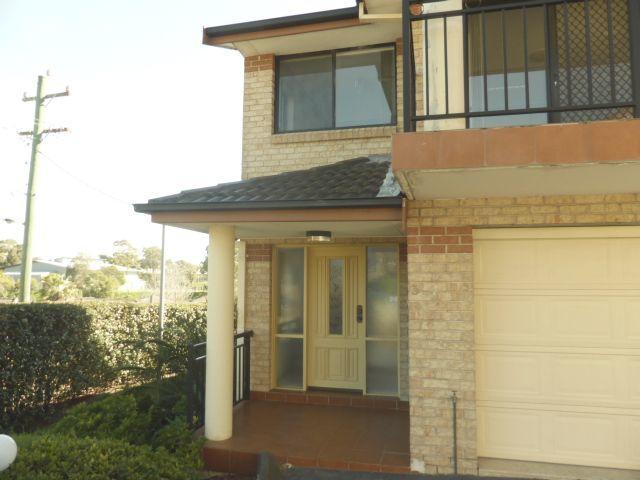 3/1 Christopher Street, Baulkham Hills, NSW 2153