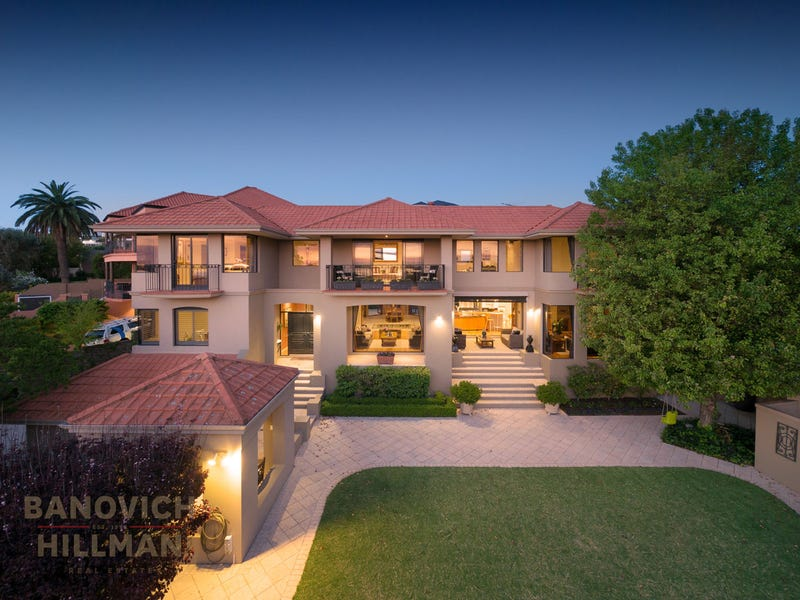 128 Forrest Street, South Perth
