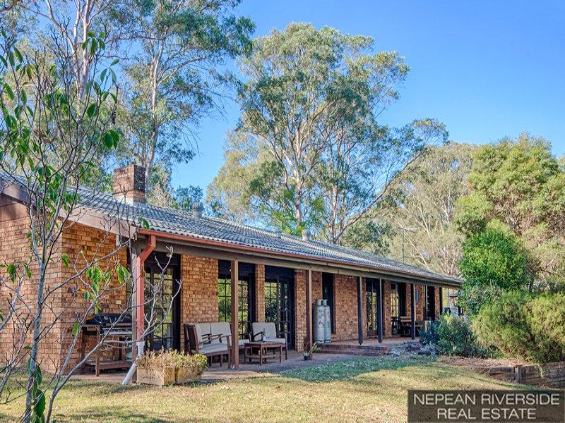 30 Ala Moana Road, East Kurrajong, NSW 2758
