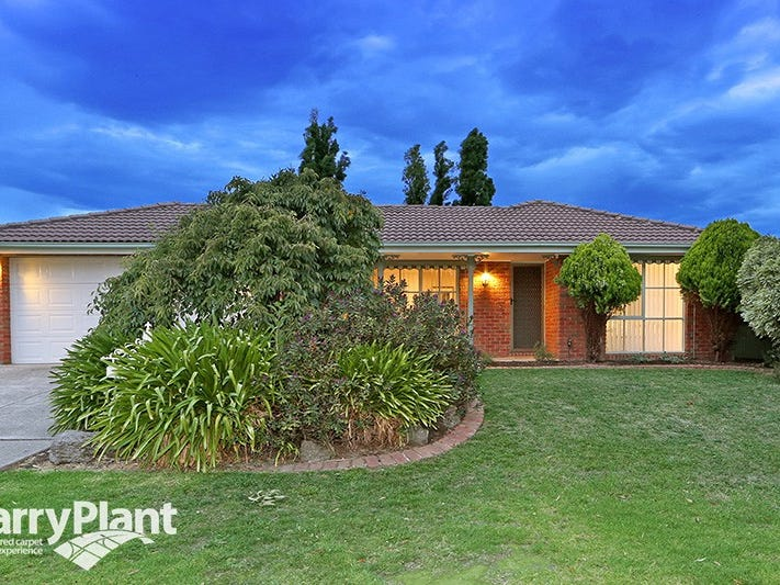 33 Magdalena Place, Rowville, Vic 3178