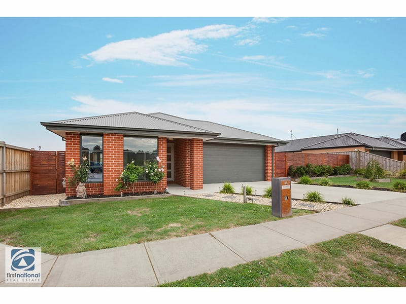 38 Woodlawn Boulevard, Yarragon, Vic 3823
