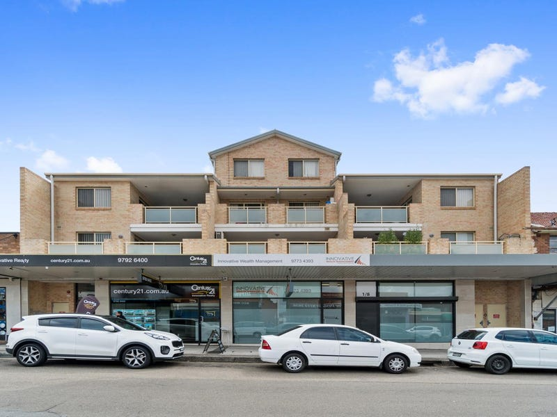 1/8-10 Revesby Place, Revesby, NSW 2212