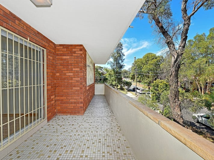4/81 Wentworth Road, Strathfield, NSW 2135