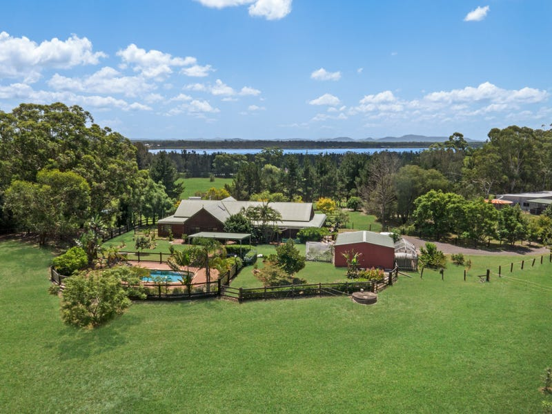 274 Marsh Road, Bobs Farm, NSW 2316