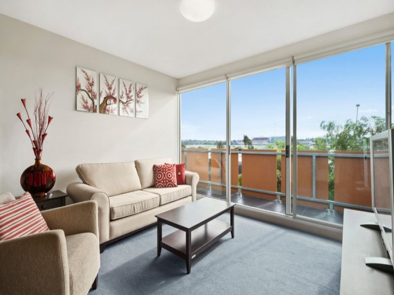 A201/80 Speakmen Street, Kensington, Vic 3031