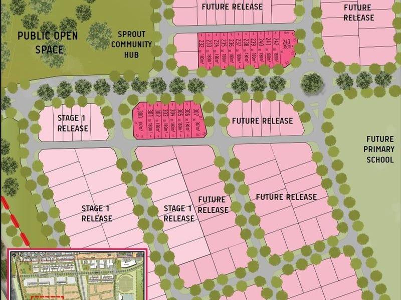 Lot 239 Picasso Promenade, Alkimos, WA 6038
