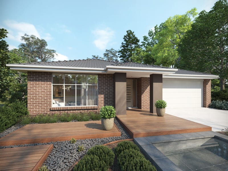 Lot 1022 Bradbourne Street, Mickleham, Vic 3064