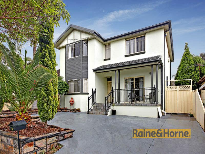 34 Karuah Street, Greenacre, NSW 2190