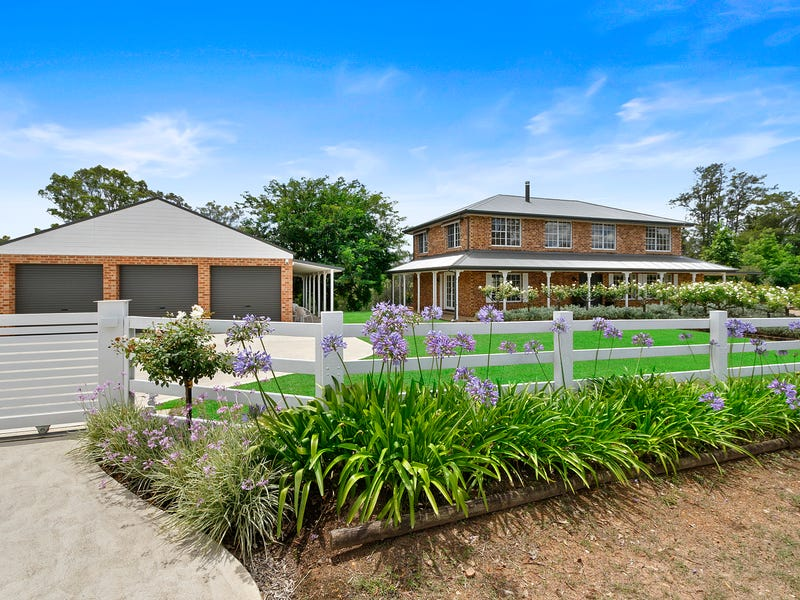 604 Slopes Road, The Slopes, NSW 2754