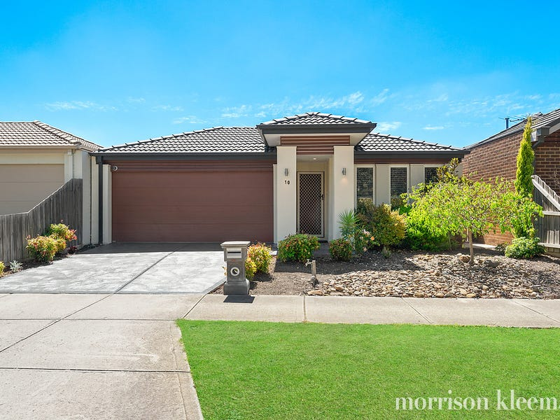 10 Ovens Circuit, Whittlesea, Vic 3757