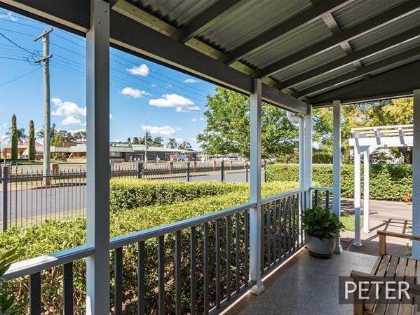 45 Pitt Street, Singleton, NSW 2330