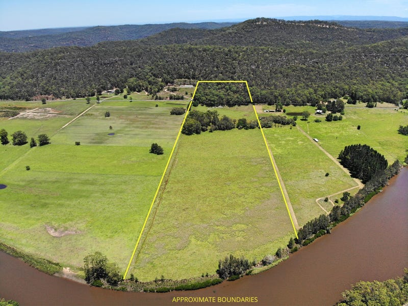 163 St Albans Road, Wisemans Ferry, NSW 2775