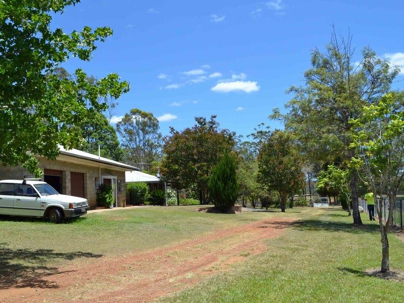 396 West Lanitza Road, Lanitza, NSW 2460