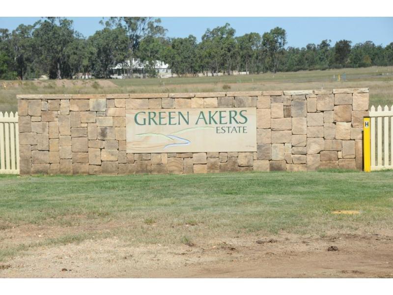 Lot 15-38, GREENAKERS, L16 Sweetapple Drive, Green Akers, Miles, Qld 4415