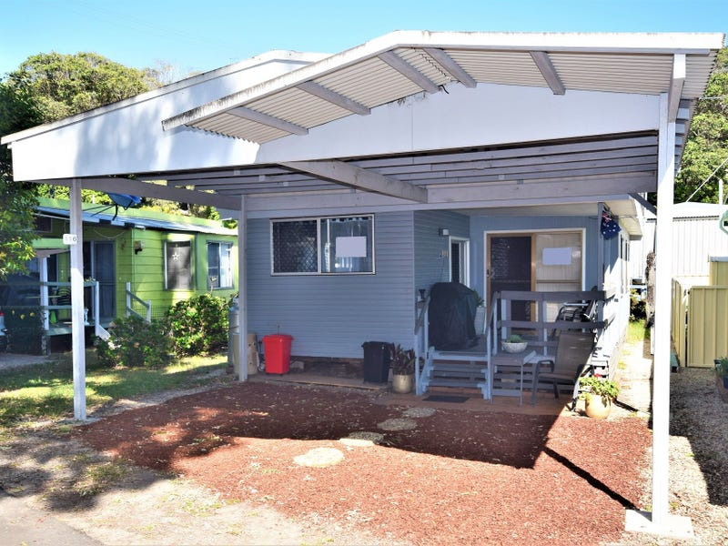 116/26 Swimming Creek Rd, Nambucca Heads, NSW 2448