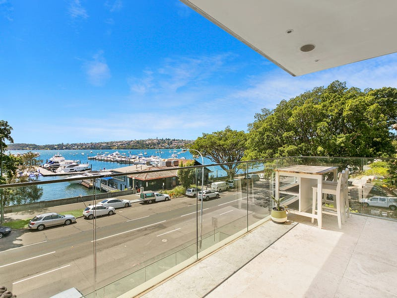 3/585 New South Head Road, Rose Bay