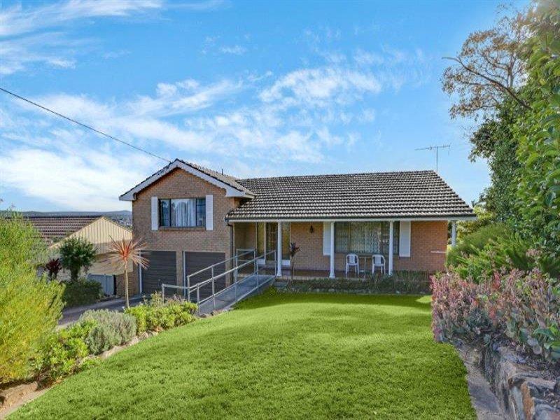 18 Kirkloch  Cl, Wallsend, NSW 2287