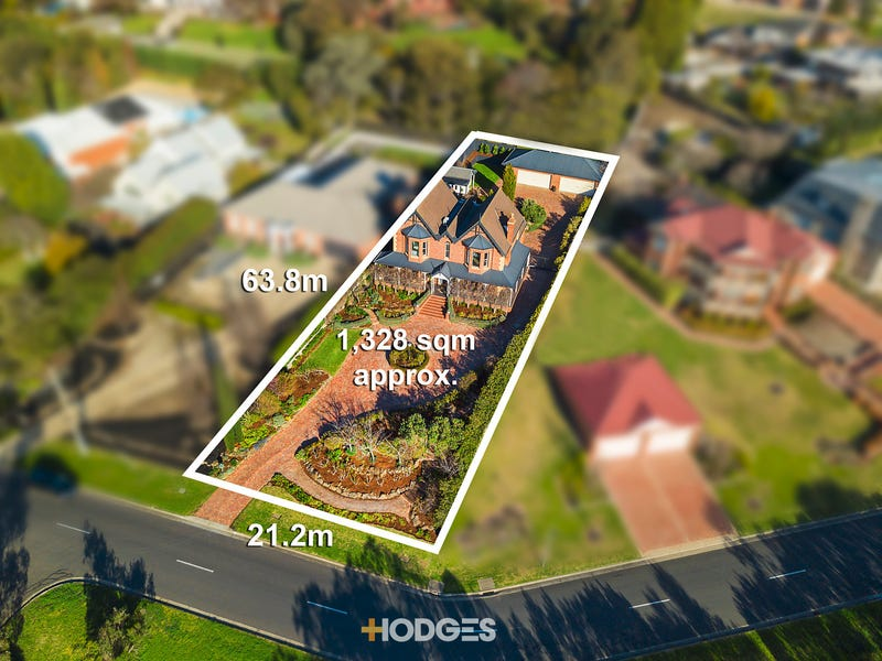 37 Buckley Falls Road, Highton, Vic 3216