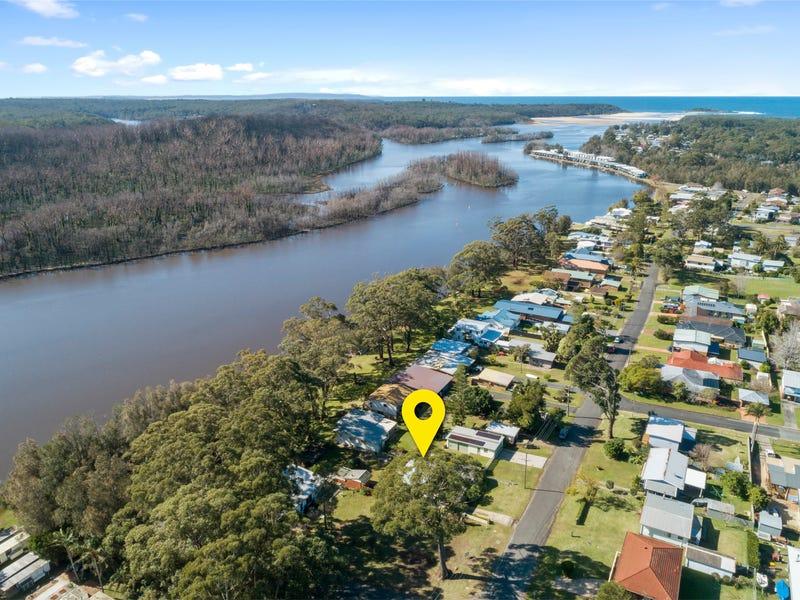 3 Edwin Avenue, Lake Conjola, NSW 2539