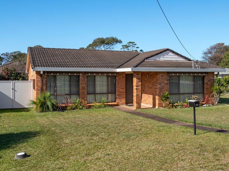 22 Golden Hill Avenue, Shoalhaven Heads, NSW 2535