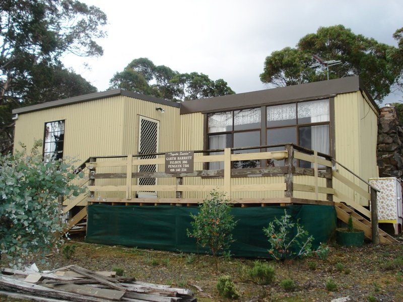 Lot 58, 10633 Highland Lakes Road, Doctors Point, Tas 7304