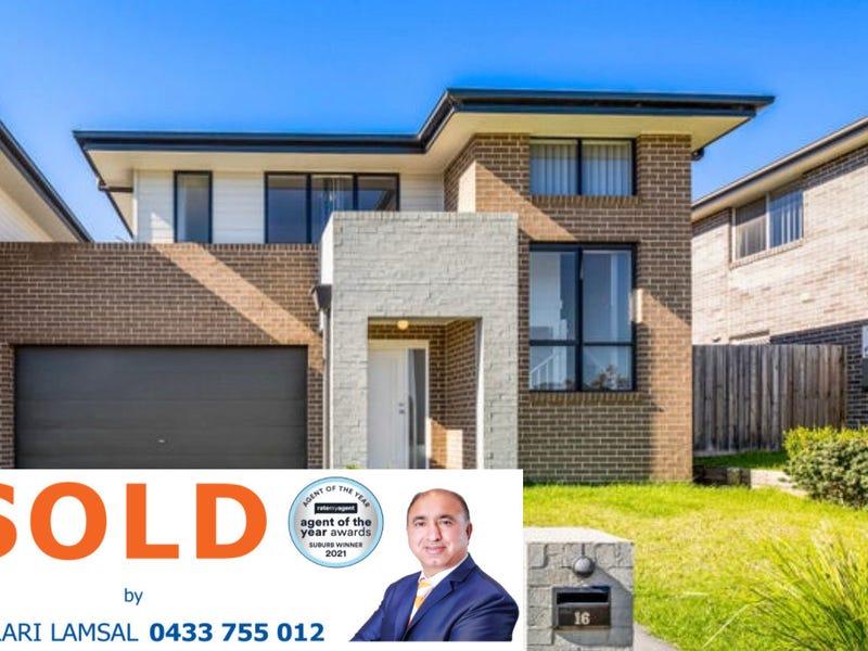 16 Nash Street, Bardia, NSW 2565