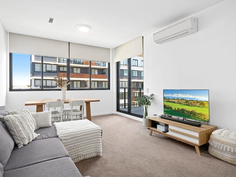 D3302/55 Wilson Street, Botany, NSW 2019
