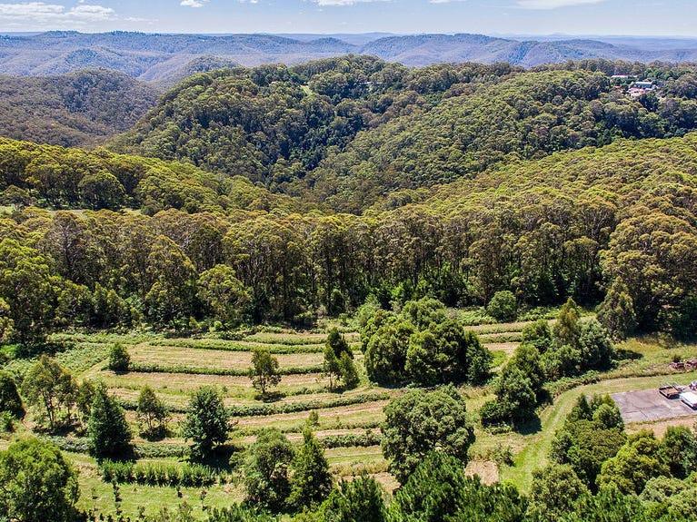 14-34 Rainbow Ravine Road, Mount Tomah, NSW 2758