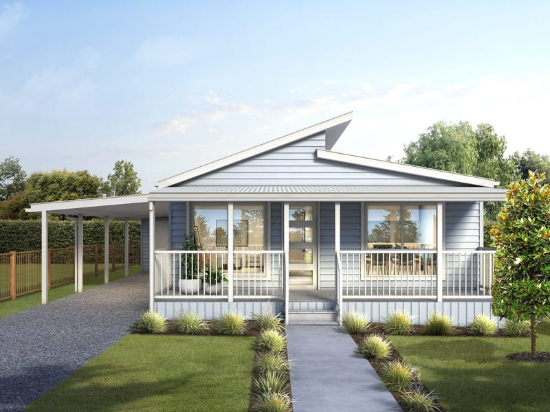 Lot 94/35 The Basin  Road, St Georges Basin, NSW 2540