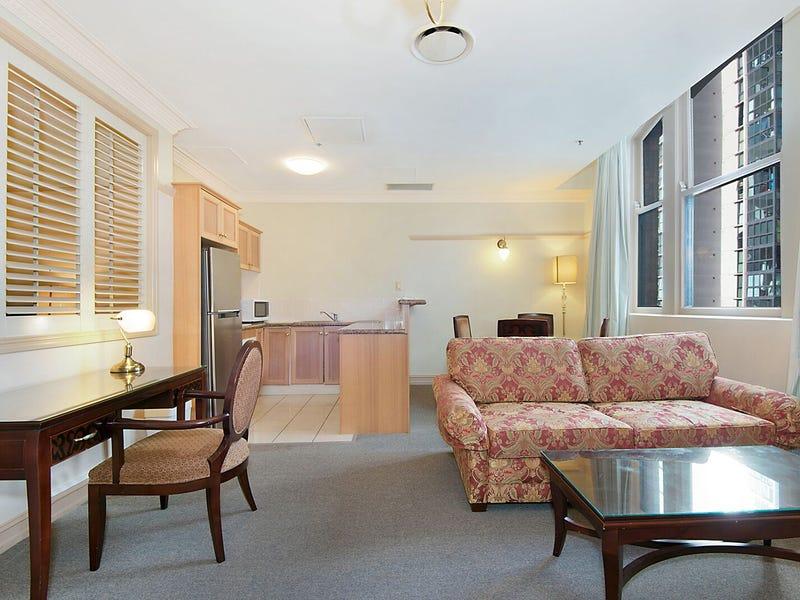 512/167 Albert Street, Brisbane City, Qld 4000