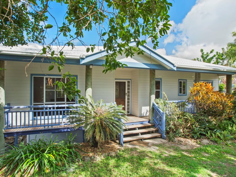 12 Panoramic Court, Cannonvale, Qld 4802