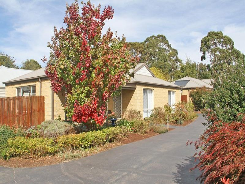 3/16 Corinella Road, Woodend, Vic 3442