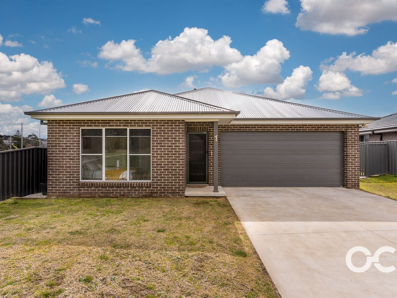 1 Tilston Way, Orange, NSW 2800