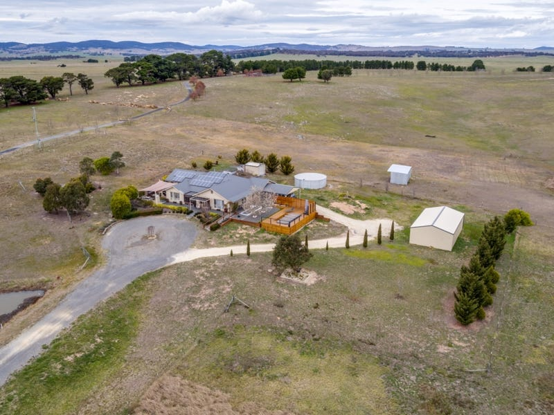 16 Granger Road, Wollogorang, NSW 2581