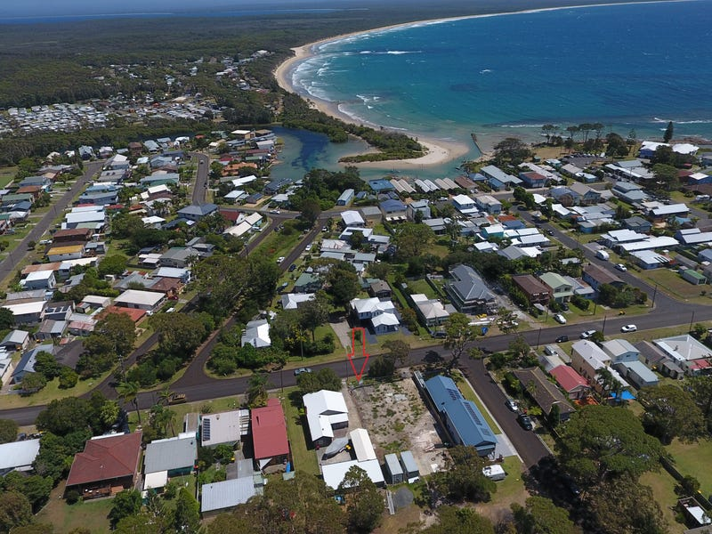 26 (Lot 38) Fishery Road, Currarong, NSW 2540
