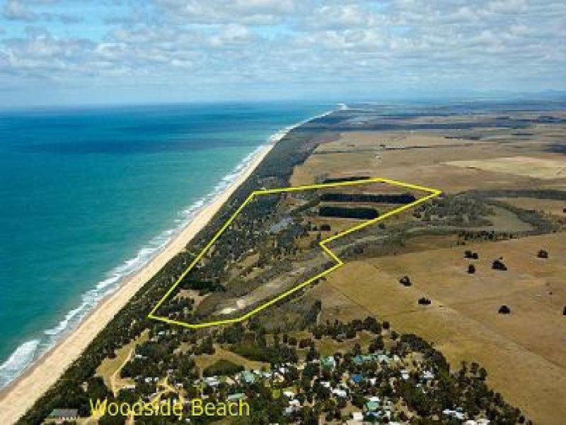 Reeves Beach Road, Woodside Beach, Vic 3874