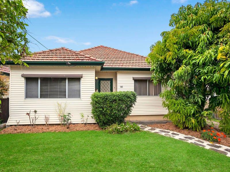 16 Dudley Street, Rydalmere, NSW 2116