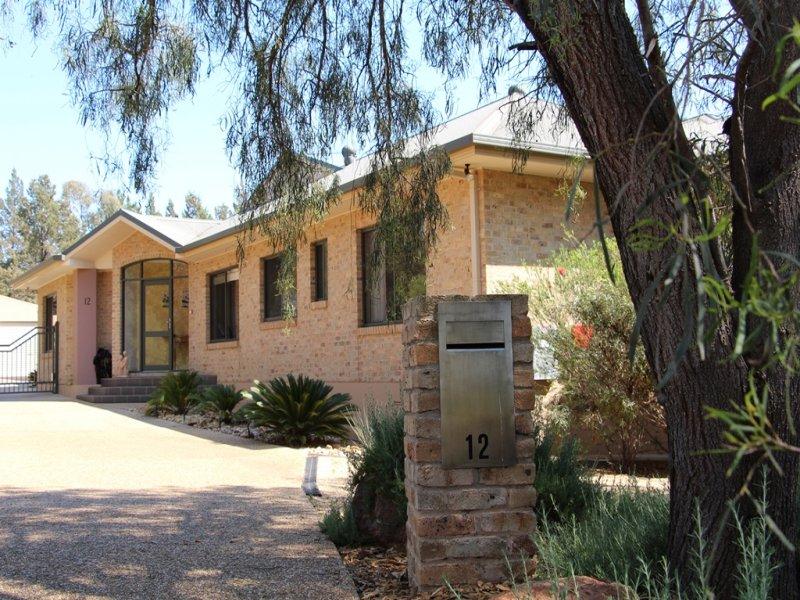 12 Elizabeth Drive, Lake Wyangan, NSW 2680