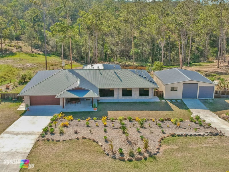 17 Peppertree Rise, Tamaree, Qld 4570